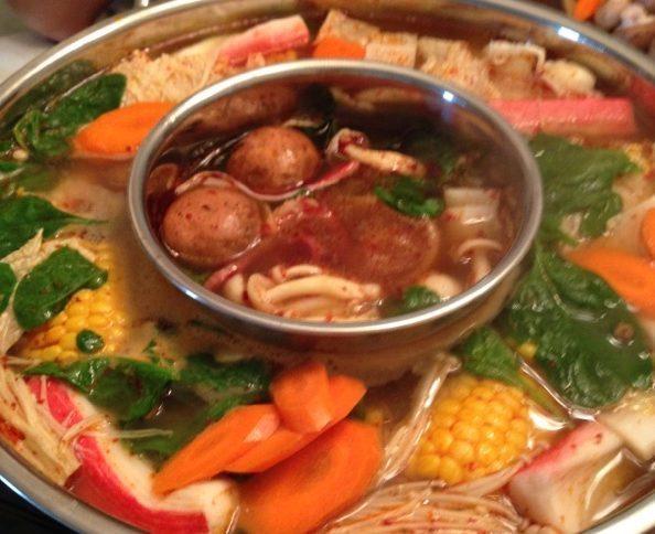 Spicy Hotpot – Sichuan Hotpot Base